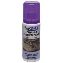 Nikwax Fabric & Leather Proof Spray on