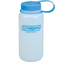NALGENE - HDPE Widemouth Looptop Bottles - 500ml