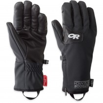 OUTDOOR RESEARCH - Stormtracker Sensor Gloves - Black