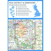 OS Tour: Peak District & Derbyshire