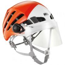Petzl Vizion Helmet Visor - Transparent