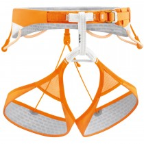 PETZL - Sitta Harness - Orange/White