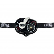 Petzl eLite Black/White