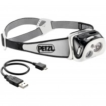 PETZL - Reactik Headtorch