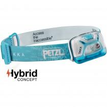 PETZL - Tikka Headtorch - Blue