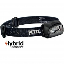 PETZL - Actik Core Rechargeable Headtorch