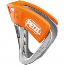 Petzl Tibloc Ultralight Orange