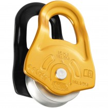 Petzl Partner Pulley - Orange