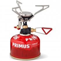 Primus Micron Trail Regulated Stove with Piezo