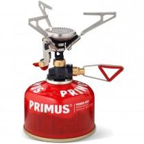 Primus Micron Trail Regulated Stove with Piezo