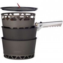 The Primus PrimeTech Stove Set 1.3L