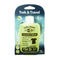 Sea To Summit Trek & Travel Liquid Laundry Wash 89ml/3.0oz