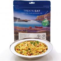 Trek n Eat Mediterranean Fish Stew
