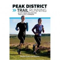 Peak District Trail Running