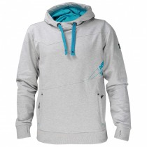 ABK Butterhood Men's Hoody - Light Grey