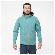 ABK Axel Winter Hoodie - Men's - Agate Green