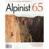 Alpinist 65: Spring 2019