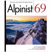 Alpinist Magazine Issue No 69: Spring 2020