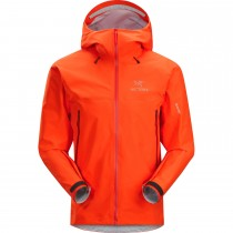 Arc'teryx Beta LT Waterproof Jacket - Flare