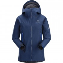 Arc'teryx Beta LT GTX Waterproof Women's Jacket - Twilight
