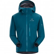 Arc'teryx Alpha FL Waterproof Jacket - Iliad