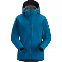 Arc'teryx Gamma MX Women's Softshell Hoody - Illiad