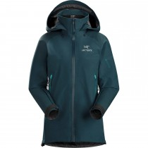 Arc'teryx Beta AR Waterproof Jacket - Women's - Labyrinth