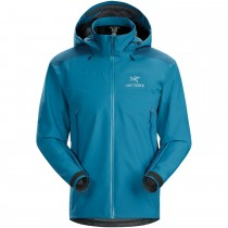 Arc'teryx Beta AR Waterproof Jacket - Deep Cove