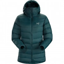 Arcteryx Thorium AR Hoody - Women's - Labyrinth