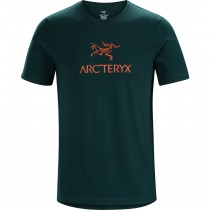 Arc'teryx Arc'word T-Shirt - Labyrinth