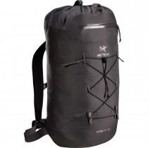 Arc'teryx Alpha FL 40 Backpack - Carbon Copy