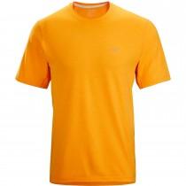 Arc'teryx Cormac SS Baselayer T-Shirt - Men's - Ignite