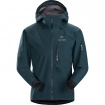 Arc'teryx Alpha FL Waterproof Jacket - Men's - Labyrinth