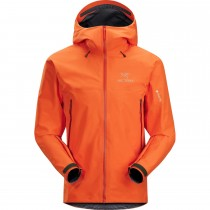 Arcteryx Beta LT Waterproof Jacket - Men's - Trail Blaze