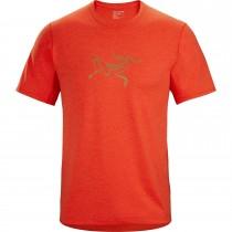 Arc'teryx Cormac SS Baselayer T-Shirt - Men's - Dynasty
