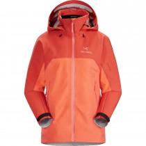 Arc'teryx Beta AR Waterproof Jacket - Women's - Sugar Rush