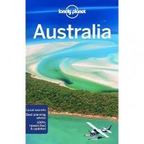 Australia: Lonely Planet