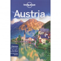 Austria: Lonely Planet Travel Guide