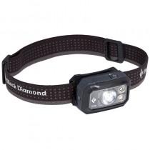Black Diamond Storm 400 Headtorch - Graphite