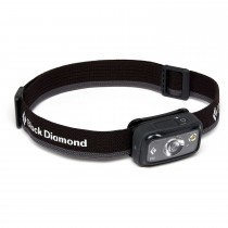 Black Diamond Spot 350 Headtorch - Graphite