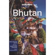 Bhutan: Lonely Planet Travel Guide