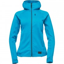 Black Diamond Factor Fleece Hoody - Women's - Azul
