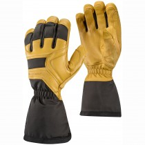 Black-Diamond-801528-Natural-Crew-Gloves