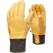 BLACK DIAMOND - Dirt Bag Gloves - Natural