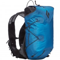 Black Diamond Distance 15 Alpine/Running Pack - Bluebird