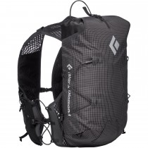 Black Diamond Distance 8 Alpine/Running Pack - Black