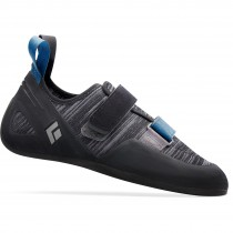 BLACK DIAMOND - Momentum Men's Climbing Shoes - Ash
