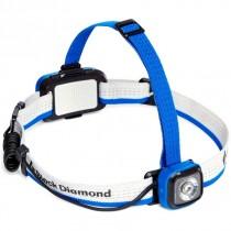 Black Diamond Sprinter 500 Headtorch - Ultra Blue