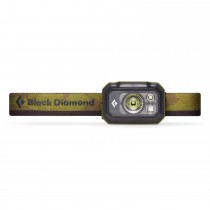 BLACK DIAMOND - Storm375 Headtorch - Dark Olive