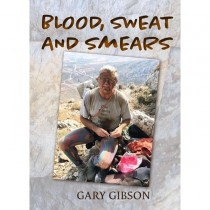 Blood, Sweat and Smears: Gary Gibson